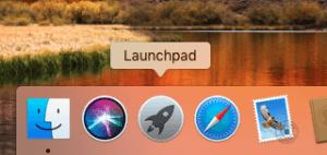 Launchapd